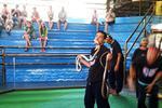 Pattaya Snake Show @Dinosaur Adventure Park