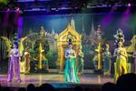 Golden Dome Cabaret Show