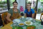 Thai Orchid Cookery School Chiang Mai