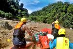 One Day White Water Rafting Mae Hong Son