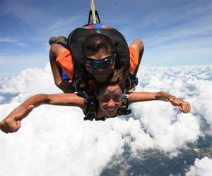 Thai Sky Adventures Pattaya