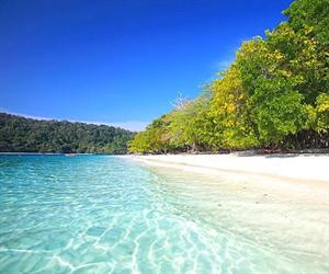 Rok Islands Tour by Speedboat from Krabi