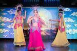 Blue Dragon Cabaret Show Krabi