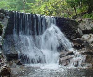Huay Yang Waterfall Tour