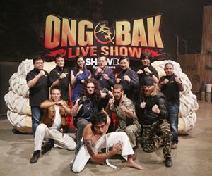 Ong Bak Life Show BY Show DC Bangkok