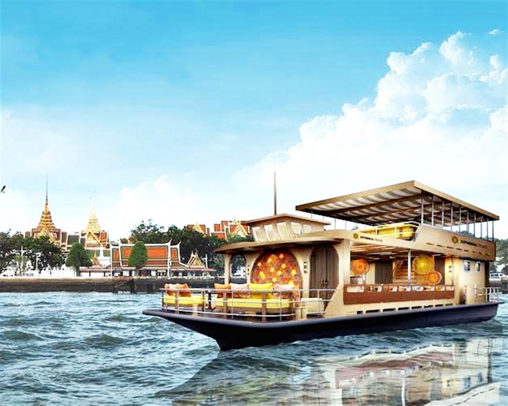 Supanniga Cruise