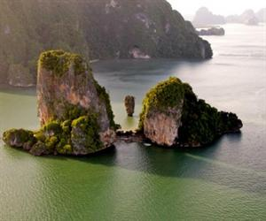 James Bond Island Tour by Speedboat | Phuket