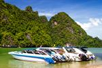James Bond Island Tour by Speedboat