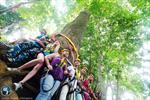 Jungle Flight Chiangmai
