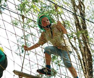 Jungle Xtrem Adventure Park Phuket