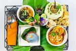 Le Grand Lanna Restaurant @Dhara Dhevi Chiang Mai
