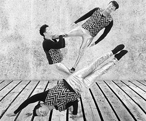 Cirque Du Velasco