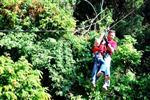 Canopy Adventures Secret Falls Koh Samui