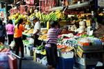 Chiang Mai Markets Tour by Samlor