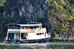 Phang Nga Bay Hong by Starlight Tour