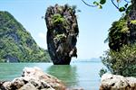 James Bond Island by Speed Boat & Safari Tour