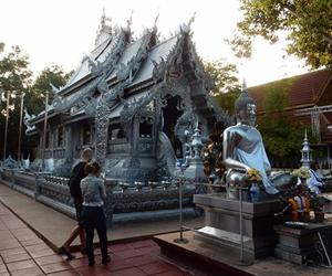 Chiang Mai Silver Discovery by Samlor