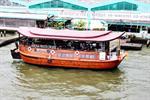 ARC Arena River Cruise Bangkok