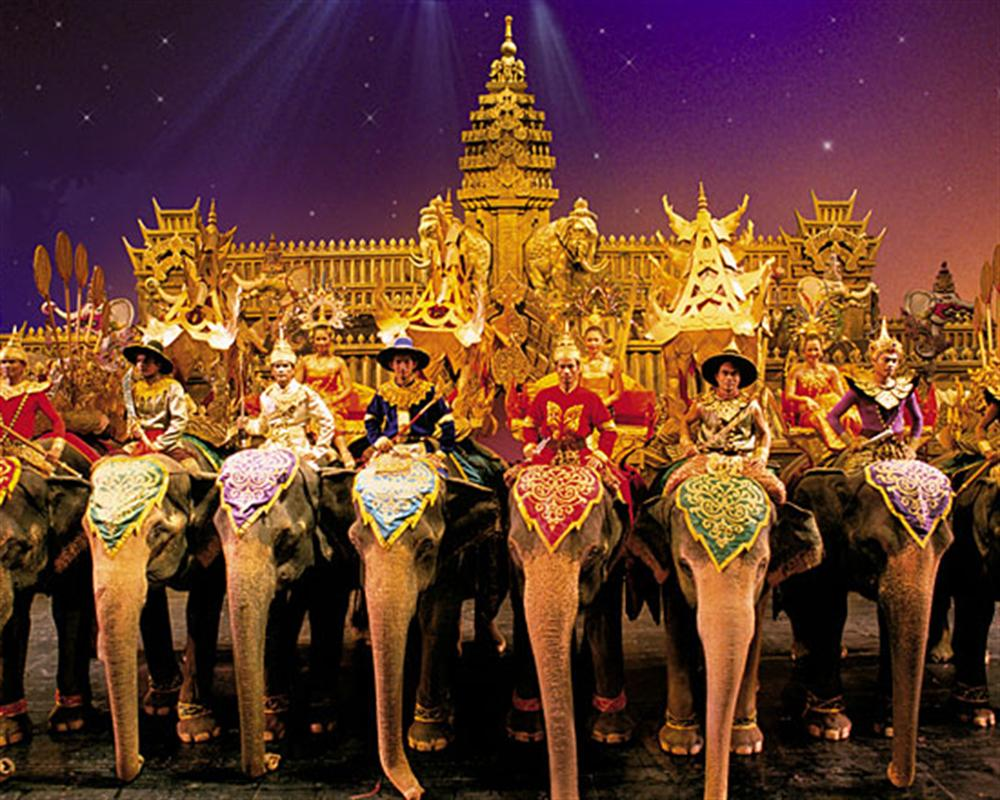 Phuket FantaSea (for Asean residents)