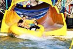 Tube Trek Water Park Chiang Mai