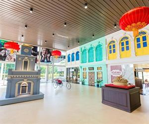 Peranakan Phuket Museum