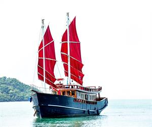 Koh Phangan Brunch Cruise by Red Baron