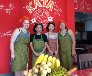 Kata Thai Cooking Class by Sally | Phuket