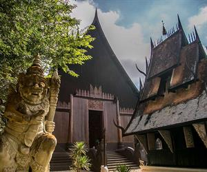 Chiang Rai One Day Tour
