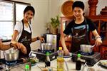 Suwannee Thai Cooking Class Chiang Rai