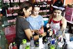 The Gastronomic Trail Tour Bangkok