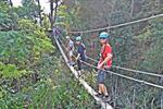 Eagle Track Zipline Maerim Chiang Mai