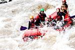 White Water Rafting and Elephant Trekking Chiang Mai
