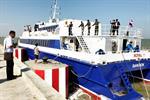 Royal 1 Ferry Pattaya - Hua Hin (Hua Hin - Pattaya)