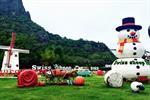 Swiss Sheep Farm Cha-Am