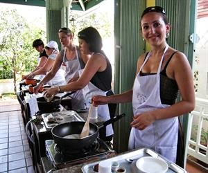 Amita Thai Cooking Class Bangkok | Bangkok