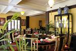 Fujian Restaurant @ Dhara Dhevi Chiang Mai