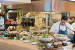 Allegro Restaurant @ Dhara Dhevi Chiang Mai