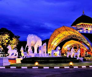 Chiang Mai Night Safari Tour (Ticket Only) | Chiang Mai