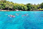 Raya and Coral Island by Speedboat