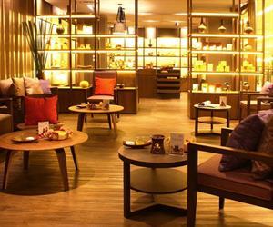 Let's Relax Spa Mandarin Hotel Bangkok