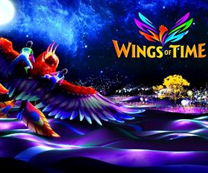 Wings of Time Show